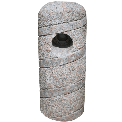 Poller, Granit