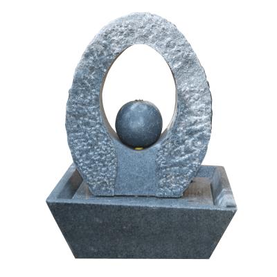 Granitquellstein - Pinka