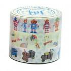 3er-Set Masking Tape 'Toys I'