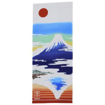 Tenugui Fujisan