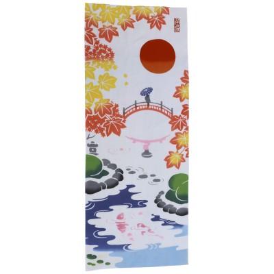 Tenugui Nihon Keshiki