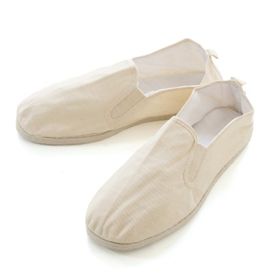 Tai-Chi Schuhe - Weiß