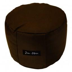Meditationskissen ZEN-MAN 20 cm /13 cm