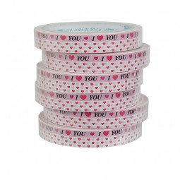 Masking Tape 'Love You'