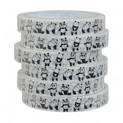 Masking Tape 'Panda II'