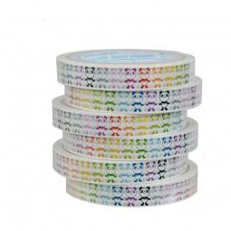 Masking Tape 'Regenbogen-Panda'