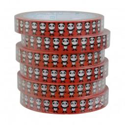 Masking Tape 'Rot Panda'