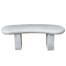 6ce4817459511 Asian Garden Benches Made Of Stone Or Bamboo