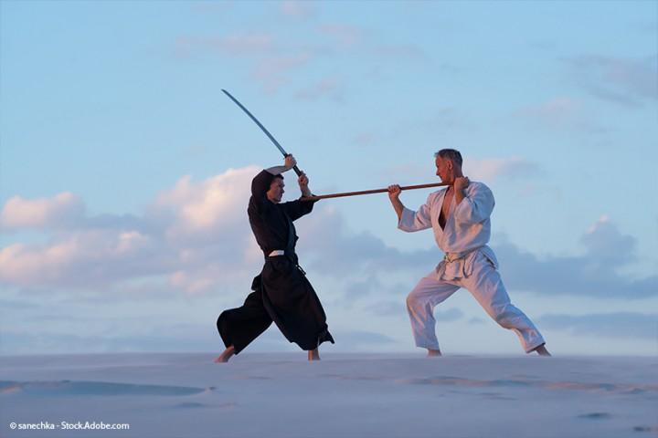 Kampfkunst in Japan: Budo, der Weg des Kriegers