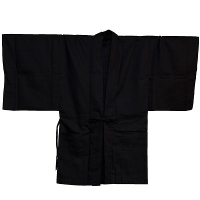 Haori - Kimono-Jacke für Damen und Herren