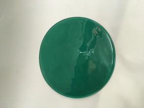 Glasplatte / Servierplatte