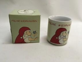 Weihnachts-Tassen