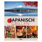 Kochbuch Japanisch Grillen - Tadashi Ono & Harris Salat