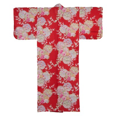 Kimono für Damen - Floral