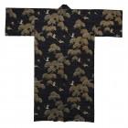 Kimono für Herren - Kiefer und Kranich