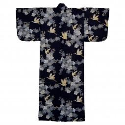 Kimono für Damen - Sakura Tsuru