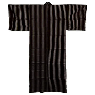 Kimono für Herren - Breite Streifen