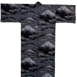 Kimono für Herren - Fuji-san