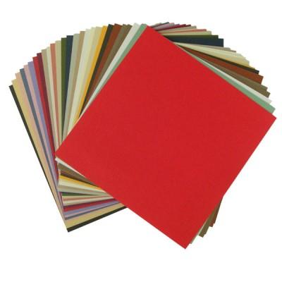 Origami-Papier Shibori Mix 25cm