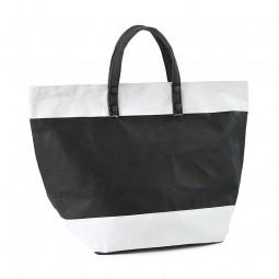 Kraftpapier-Tasche - Tote Bag