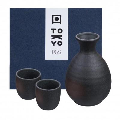 Sake Set - Bizenbuki