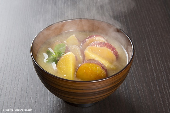 Satsuma Jiru Rezept zum Nachkochen für daheim