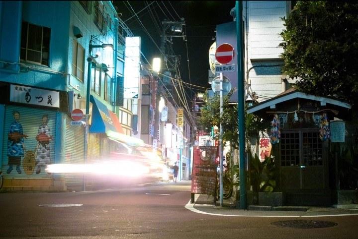Shimokitazawa – das hippste Stadtviertel Tokyos
