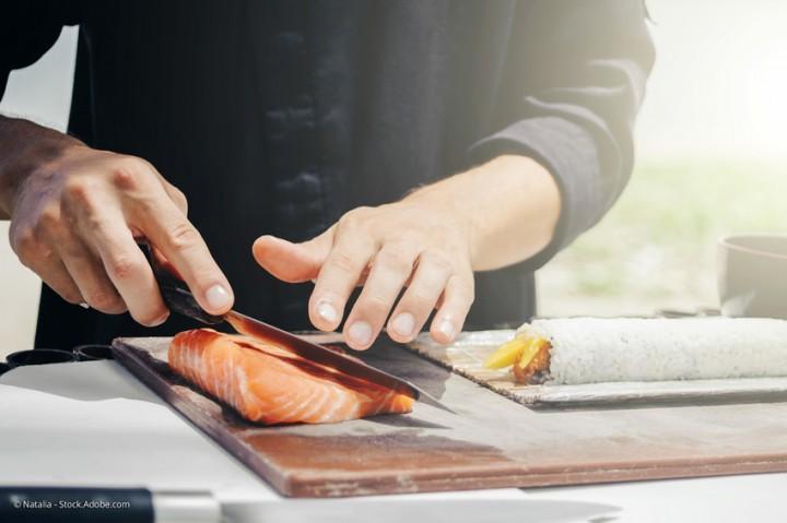 Sashimi Messer: Das Handwerkszeug japanischer Spitzenköche