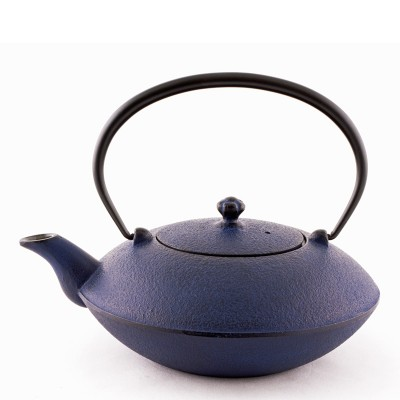 Teekanne HADA aus Gusseisen - 0,9 L