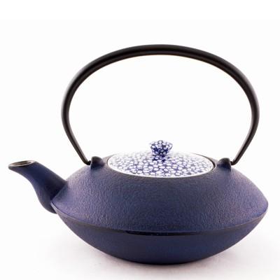 Teekanne HADA KAZUGA aus Gusseisen - 0,9 L