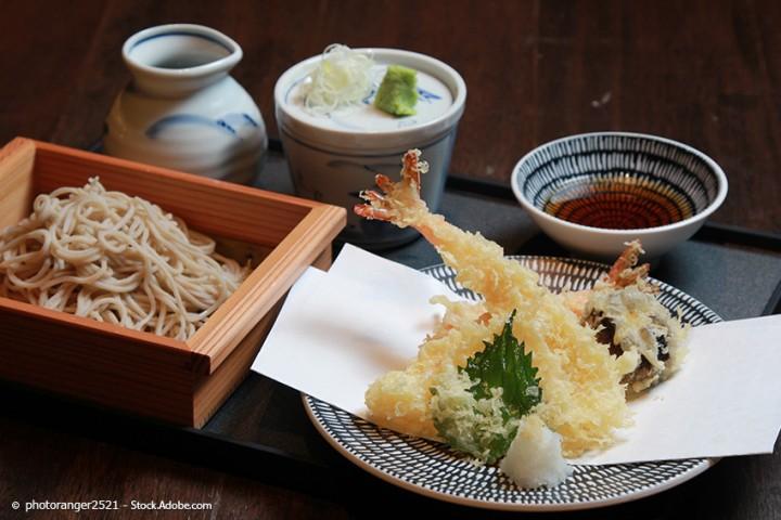 Washoku und Yoshoku – japanische Küche und ihre Unterschiede