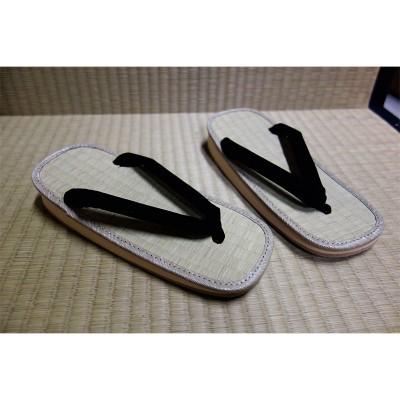 Sonderposten Zori Y- Tatami-Sandalen
