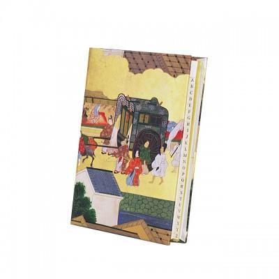 Adressbuch - Kaiserwagen