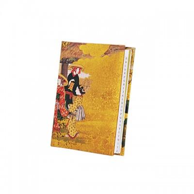 Adressbuch Kirschblüte klein