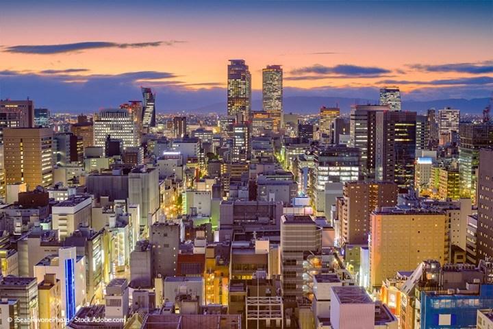 Meiji Mura und die Sehenswürdigkeiten der Präfektur Aichi