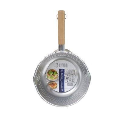 Aluminium Topf 17,5 cm