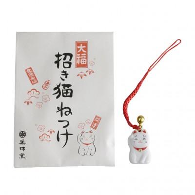 Anhänger - Daifuku-Katze