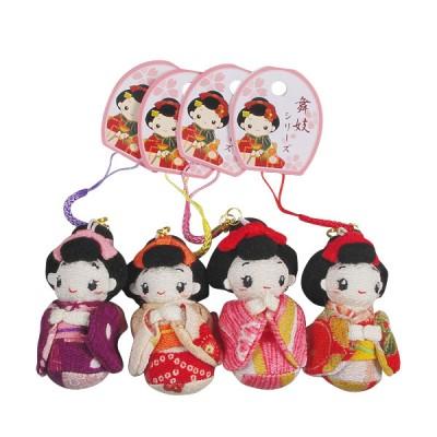 Anhänger - Geisha