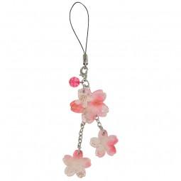 Anhänger - Sakura pink