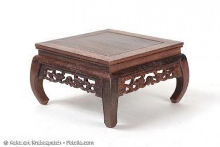 Asiatische Möbel – vielfältig einsetzbar und optisch einzigartig