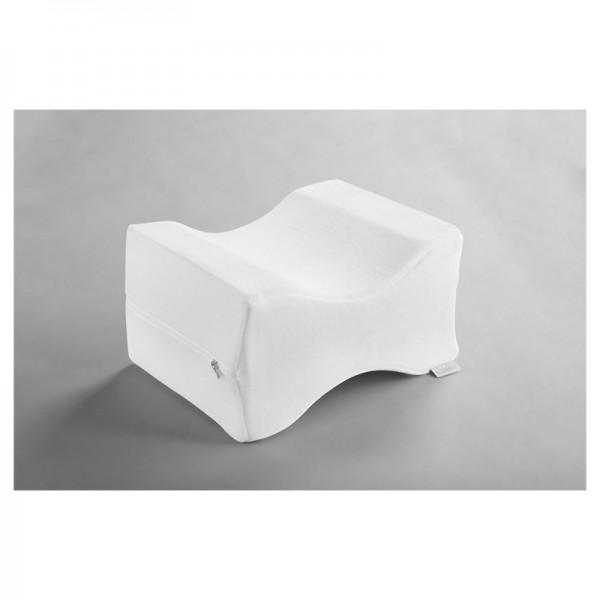 atmungsaktives kniekissen f r seitenschl fer kissen kopfkissen futon betten japanwelt. Black Bedroom Furniture Sets. Home Design Ideas