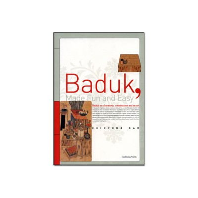 Baduk, Made Fun and Easy