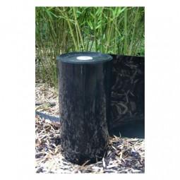 Bambu-Stop Rhizomsperre