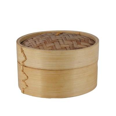 Bambusdämpfer - Dim Sum