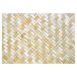 Bambusflechtmatten