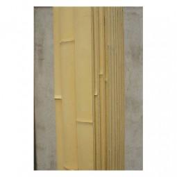 Bambuslamellen