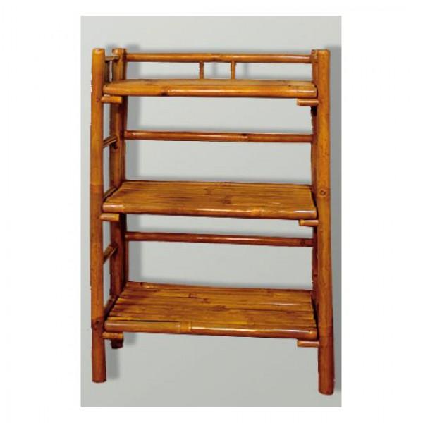bambusregal mit b den japanwelt. Black Bedroom Furniture Sets. Home Design Ideas
