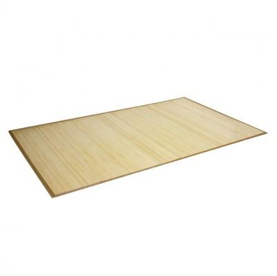 Bambusteppich rechteckig