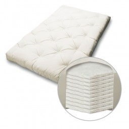 Cotton Futon 10Bw