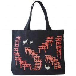Baumwolltasche Inari